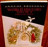 World History, McComb, David G., 1561344354