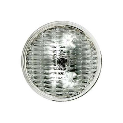 GE Lighting 19877 2-PACK Efficient Halogen 35-watt, 250-Lumen PAR36 Floodlight Bulb with Screw Terminal Base