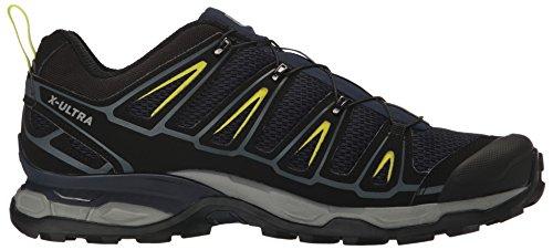 azul Course Bleu Chaussures 44 Homme L39473800 Trail Eu Marino De 45 Salomon 7w10Hpqg