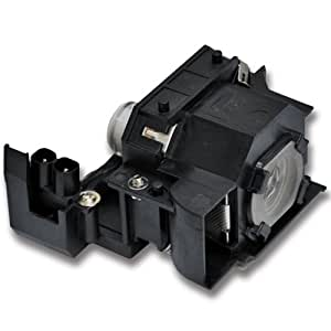 Epson emp-tw20 Replacement Projector Lamp with housing