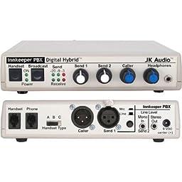 JK Audio innkeeper PBX