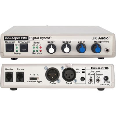 JK Audio innkeeper PBX for sale  Delivered anywhere in USA
