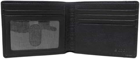 Boconi Grant RFID Billfold