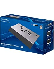 HORI Fighting Edge Arcade Fighting Stick for PlayStation 4