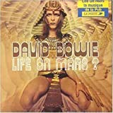 Life on Mars / Man Who Sold the World by David Bowie (2001-08-21)