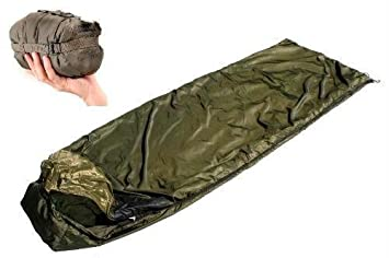 SnugPak Jungle Bag Saco De Dormir con Mosquito Malla by Moteng: Amazon.es: Deportes y aire libre