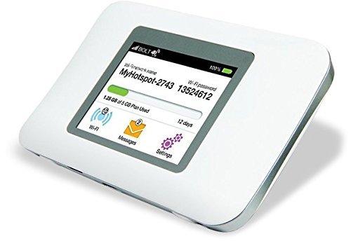 H2O BOLT 4G LTE HOTSPOT UNITE AC770S