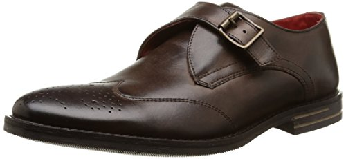 Base London Hailes, Men Loafers Brown (Burnished Cocoa)