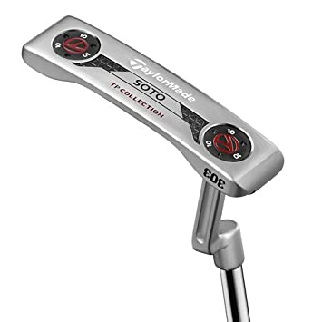 TaylorMade Golf 2017 Tour Preferred Collection Soto Putter