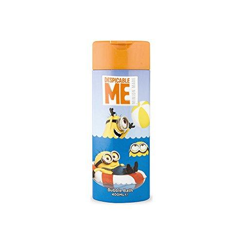 Minions Bubble Bath, 1er Pack (1 x 400 ml)