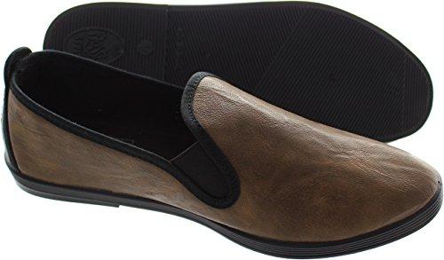 Flossy Women's Riorgordo Leather Loafers RiFa7dB