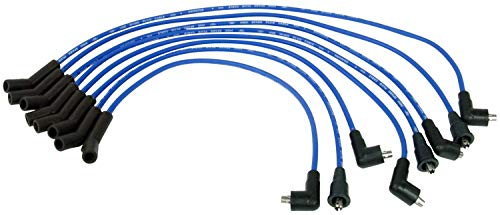 NGK RC-EUX067 Spark Plug Wire - Land Spark Wires Rover Plug