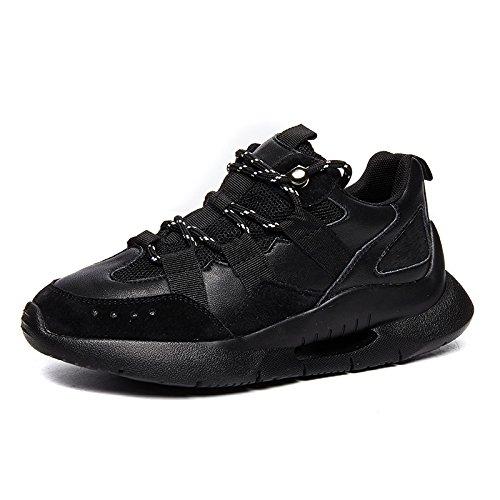amp;G Calzado Deportivo Para Black Calzado Para NGRDX Mujer Mujer Aq1wpdp