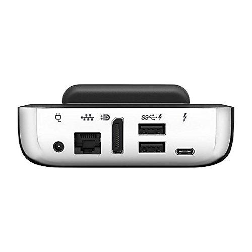 HP-CTO V5H01AA#ABA Elite x3 Desk Dock US by HP (Image #3)