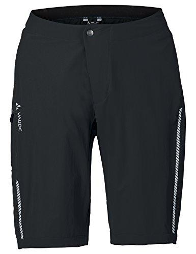 VAUDE Men 's topa Shorts II–Pantalones negro