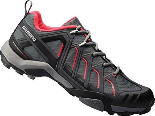 Shimano Women 34Touring Shoes SPD SH Black - black qRjwpPw