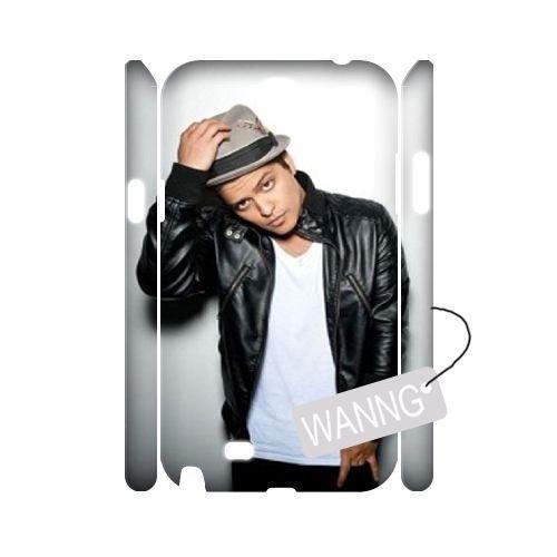 Bruno Mars Samsung Galaxy Note2 N7100 Custom 3D Case. Bruno Mars DIY Case for Samsung Galaxy Note2 N7100 at WANNG