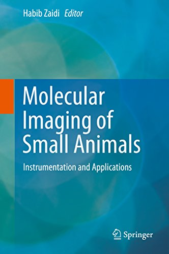 Molecular Imaging of Small Animals: Instrumentation and Applications