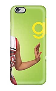 Forever Collectibles Glee's Dianna Agron Hard Snap-on iphone 5C Case