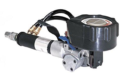 Signode 422495 Model PNSC 2 12 Pneumatic Push Type Combination Tool