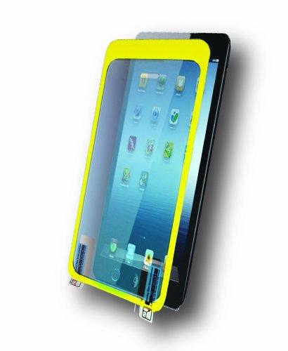 Symtek TS-TG-200 TekShield Tempered Glass Screen Protector for iPad mini, Clear (Ipad Norton)