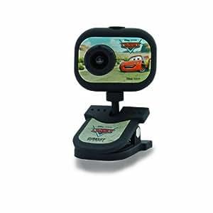 Disney Pixar Cars - Webcam, diseño de Cars