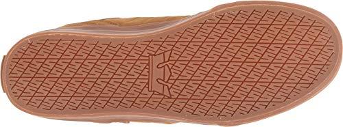 Skytop Gum light Uomo S18091 Tan Sneaker Supra UgwOdqO
