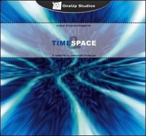 Time and Space: A Tribute to Yasunori Mitsuda