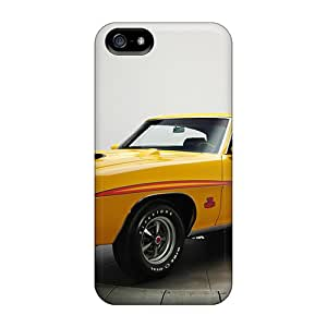 For Iphone 5/5s Fashion Design Pontiac Gto The Judge Hardtop Coupe'1970 Case-pGqyaMQ8625ZRgMk