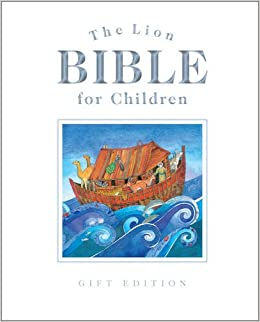 The Lion Bible for Children midi gift