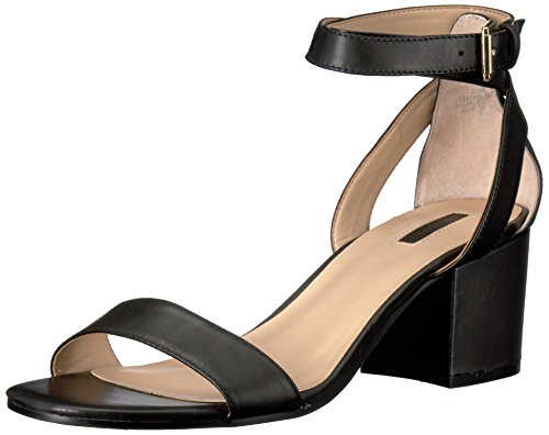 GUESS Womens Eva Heeled Sandal