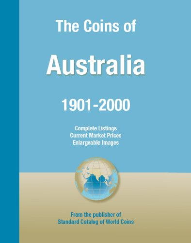 Coins of the World: Australia