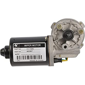 Cardone Select 85-387 New Wiper Motor