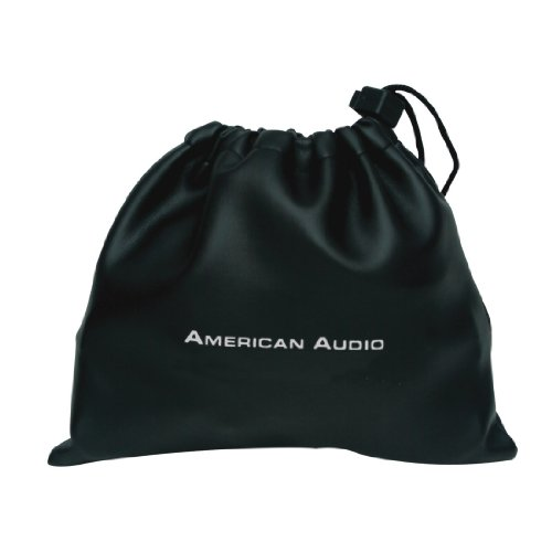 American Audio HP-550 Pro DJ Headphones