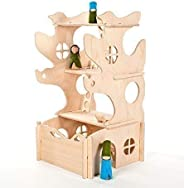 Modular Tree House
