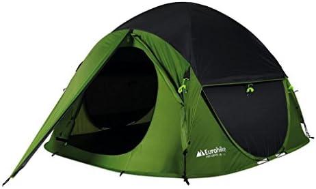 eurohike pop 400 ds tent instructions