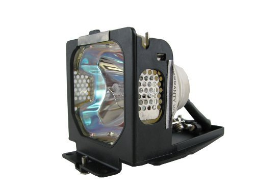 Projector Lamp EIKI LC-SB20 (VERSION 1) 200-Watt 2000-Hrs UHP (Replacement)