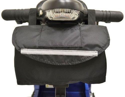 Standard Scooter Tiller Bag B4211 by Diestco ()