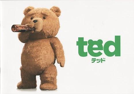 Amazon.co.jp: ted テッド 映画