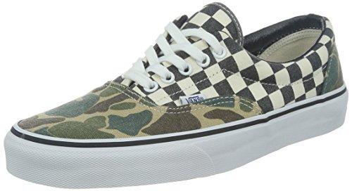 Vans U Era Unisex-Erwachsene Sneakers (van doren) camo/white ch