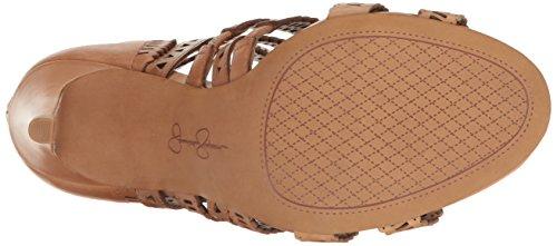 Jessica Simpson Frauen Sandalen mit Absatz Buff