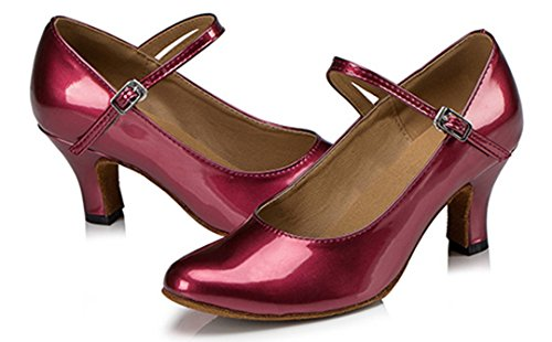 MGM Sala Purple Donna 6cm Heel Joymod 77wrqA
