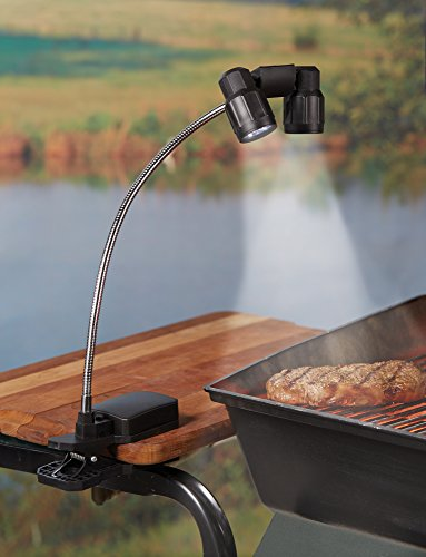 Clip On Led Grill Light in Florida - 3