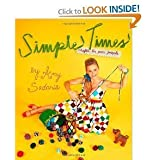 Amy Sedaris'ssimple Times: Crafts for Poor People [Hardcover](2010)