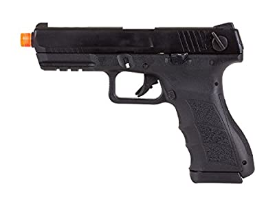 kwa atp adaptive training automatic airsoft pistol airsoft gun(Airsoft Gun) by KWA