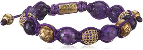 Nialaya - Bracelet - Argent 925 - WCZ10ST_152 - M