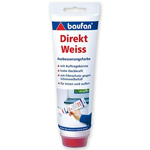 ROLLER Direkt-Weiss - Ausbesserungsfarbe - 250 ml
