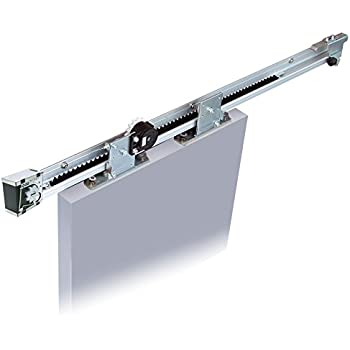 Delightful NSC C60V 22 Sliding Door Closer For Barn Door (Medium Heavy Duty
