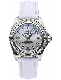 Galactic Quartz Female Watch (Certified Pre-Owned)