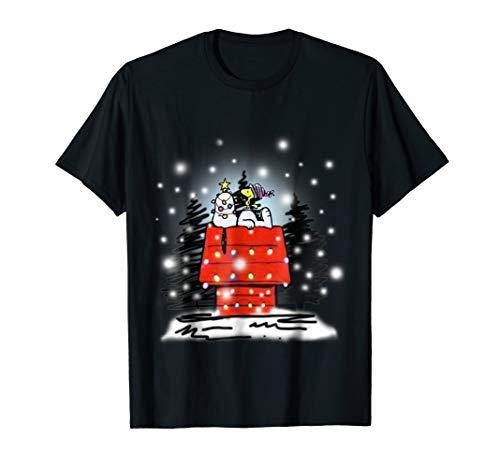 Peanuts-Snoopy Christmas